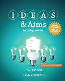 IDEAS and Aims for College Writing, MLA Update 1st Edition