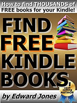 Free books for my kindle from amazon