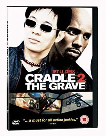 Cradle 2 The Grave [Reino Unido] [DVD]: Amazon.es: Jet Li ...