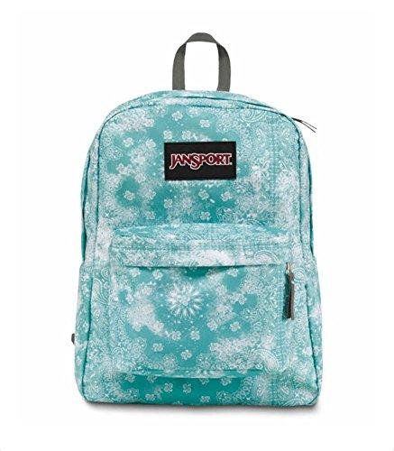 JanSport Superbreak Backpack - Bayside Blue by JanSport