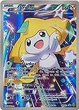 Jirachi (Alt Art) - XY67a - Premium Trainer's XY Collection - Pokemon Promos