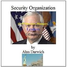 Organisation de la sécurité pour les directeurs informatiques et les cadres et dirigeants dans 12 langues (French Edition)