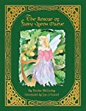 The Rescue of Fairy Queen Maeve - Paperback