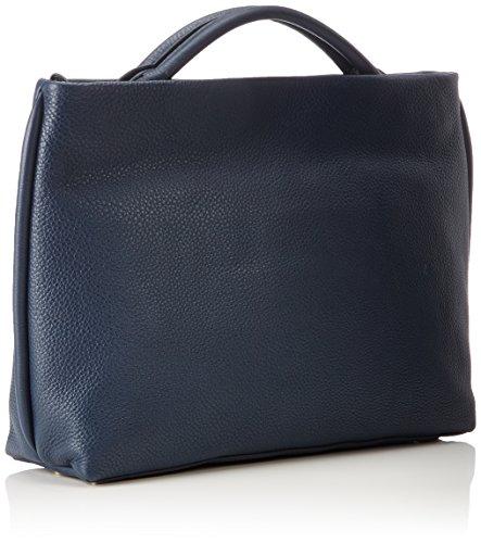 5 5x26x33 H Satchel T b ink Mikkeline Cartables Tasche Skagen X Damen Femme 9 Cm Blau vzqxannwH6