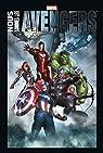 Nous sommes les Avengers par Lee