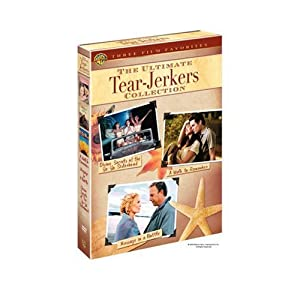 The Ultimate Tear-Jerkers Collection (Divine Secrets of the Ya-Ya Sisterhood / A Walk to Remember / Message in a Bottle) (2002)