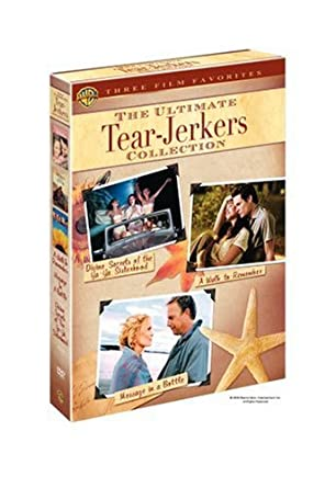 Amazon com: The Ultimate Tear-Jerkers Collection (Divine Secrets of