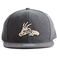 WITHMOONS Snapback Hat Originals Clean Up Adjustable Style Unisex Cap CABA0341