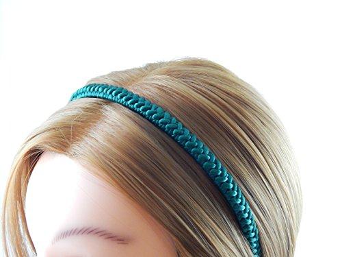 Hebe, handmade headband