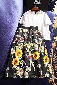 Dolce & Gabbana Woman's Summer Dress, Size M