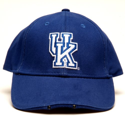 Kentucky Wildcats Led - 9