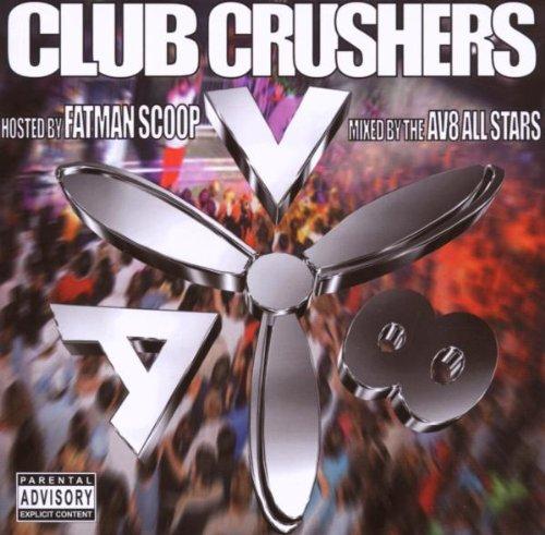 Av8 All Stars- Club Crushers