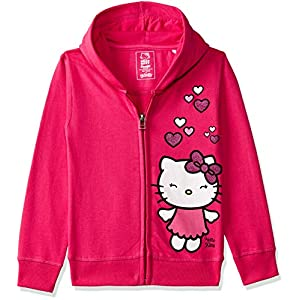 Hello Kitty By Kidsville Girls' Sweatshirt