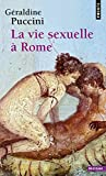 img - for Vie Sexuelle Rome(la) (English and French Edition) book / textbook / text book