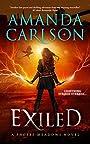 Exiled: (Phoebe Meadows Book 3)