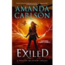 Exiled: (Phoebe Meadows Book Three)