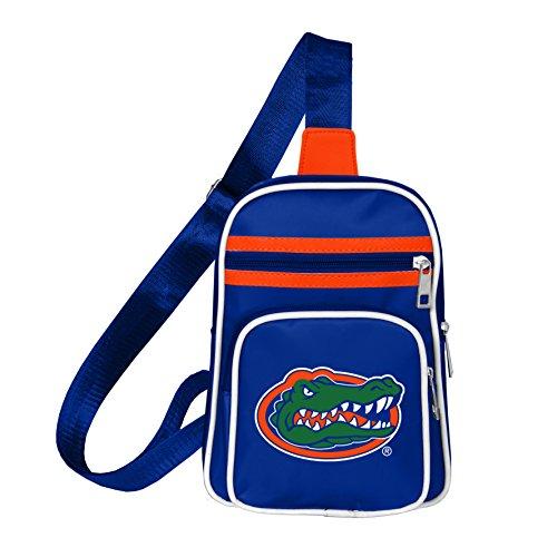 - NCAA Florida Gators Mini Cross Sling Bag