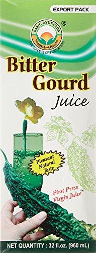 Basic Ayurveda Bitter Gourd Juice 960mL -