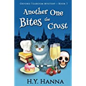 another one bites the crust oxford tearoom mysteries book 7 english edition