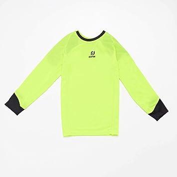 Dafor Camiseta Fútbol Junior (Talla: 8)