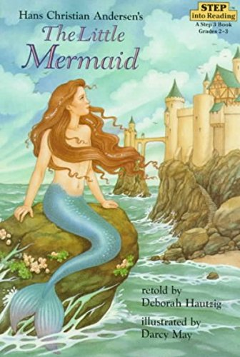 The Little Mermaid (Step into Reading, a Step 3 Book) The Little Mermaid (Step Into Reading Little Mermaid)