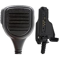 KENMAX® Professional Multi pin Heavy Duty Shoulder Remote Speaker Mic Microphone PTT for MOTOROLA TH1000 GP1200 MTX8000 MTX9000 XTS3000 XTS3500 JT1000 PR1500