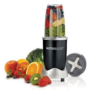 Nutribullet Special Edition 600 Watt Motor Nutrient Extractor