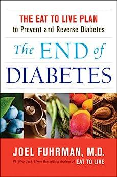 End Diabetes Live Prevent Reverse ebook