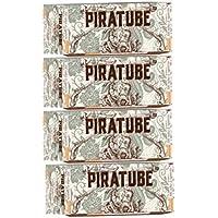 Piratube - 1200 tubos de cigarrillos prémium,