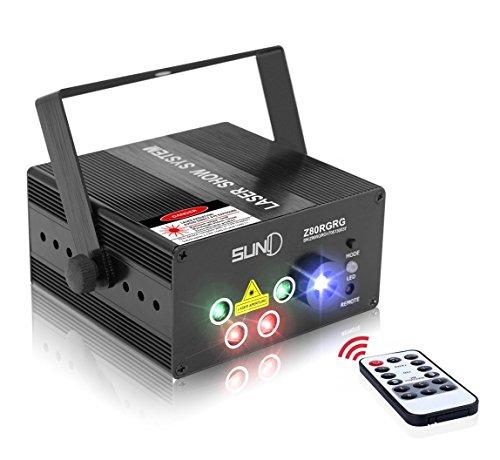 Outdoor Laser Effect Lights - 7
