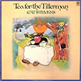 Cat Stevens: Tea For The Tillerman [Vinyl LP] [Stereo]