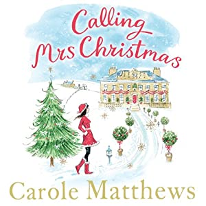 Calling Mrs Christmas Audiobook