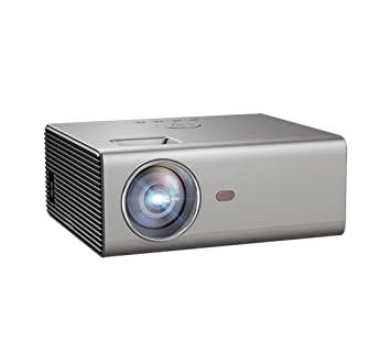 Proyector doméstico RD825, HD 1920 * 1080P, Fuente de luz LED de ...