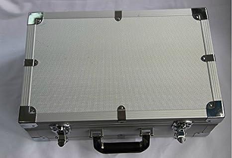 Amazon.com: Detector de Búsqueda Oro vr5000 largo alcance ...