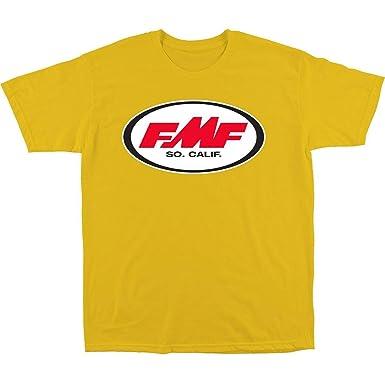FMF Racing Men/'s Venture Graphic T-Shirt