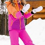 ARCTIX Girls Sunriser Insulated Jacket athletic-insulated-jackets