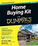 Home Buying Kit For Dummies