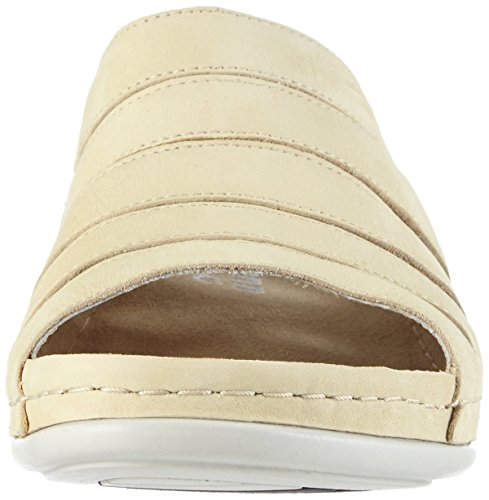 Femme Beige Chaussures Sydney 01119 Bine Berkemann sable Washable wUYCOXSnq