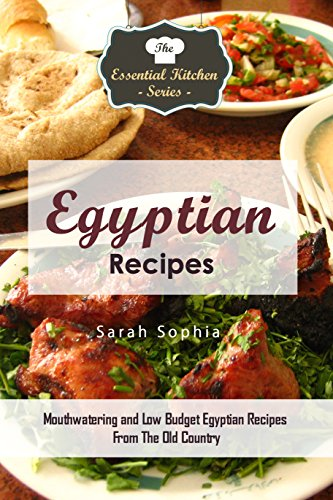 Egyptian recipes mouthwatering and low budget egyptian recipes from read this book for free with kindle unlimited forumfinder Image collections