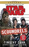 Book cover image for Scoundrels: Star Wars Legends