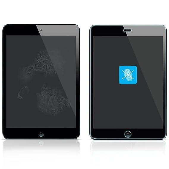 Anker iPad Mini / iPad Mini 2 / iPad Mini 3 Tempered Glass Screen Protector with Retina Display and Easy Installation (Not Compatible with iPad Mini ...