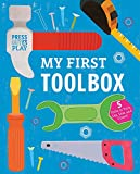 img - for My First Toolbox: Press Out & Play (Press-out and Play) book / textbook / text book