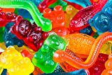 Nostalgia GCM200 Electric Gummy Candy Maker