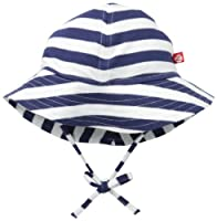 ZUTANO Primary Stripe Sun Hat