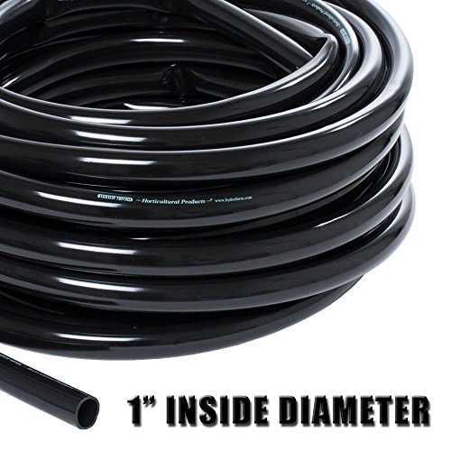 hydrofarm-vinyl-black-tubing-hydroponic-irrigation-flexible-hose-grow-supply-5-1-inside-diameter