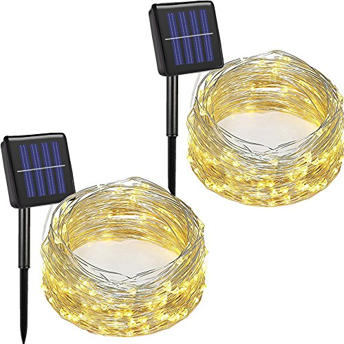 Solar Led Christmas Lights Target