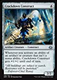 Magic: the Gathering - Crackdown Construct (148/184) - Aether Revolt