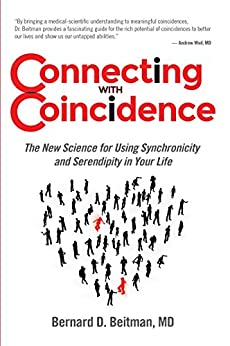 Connecting with Coincidence by [Beitman, Bernard]