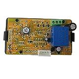 DIGITEN 12V 4 Digits Red LED Counter Panel Meter DC