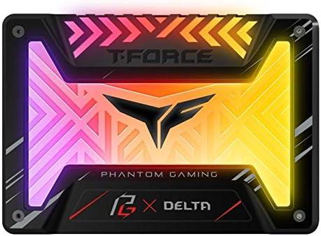 HD 2.5 SSD 250GB SATA3 ASROCK Delta Phantom RGB Delta Phantom ...